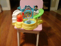 Fisher Price Dolphins Trainer