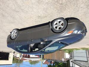 2006 Honda Civic EX 5 spd manual SAFETIED 105 km $6788!