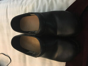 Professional Sika Flex chef shoes brand new