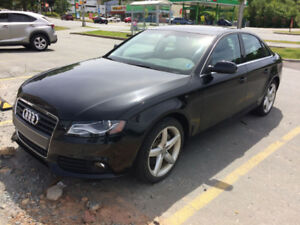 2011 Audi A4 in great shape- Price Drop