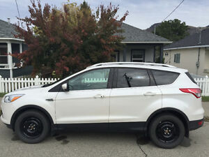 2016 Ford Escape SUV, Crossover Lease Takeover $698/month