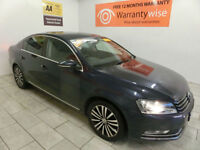 2012 Volkswagen Passat 2.0TDI ( 170ps ) BlueMotion Tech DSG Sport
