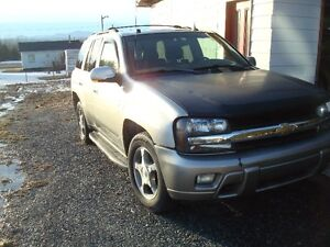 2005 Chevrolet Trailblazer VL VUS