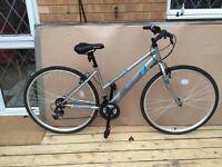 Ladies like new Apollo bike