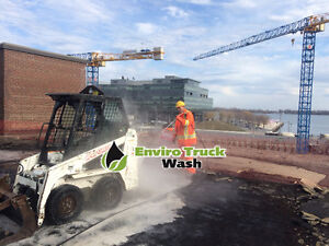 Enviro Truck Wash - Pressure Washing service Cambridge Kitchener Area image 4