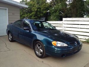 Buy it now! Pontiac Grand Am