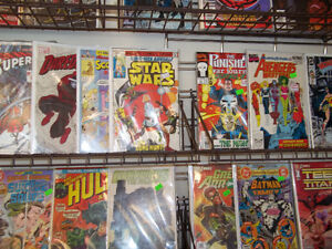 COOL WORLD, TOO -   COMICS AND COLLECTIBLES Belleville Belleville Area image 5