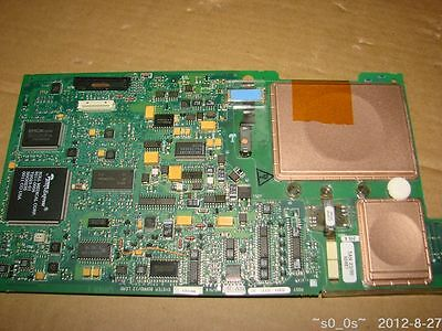 Tested Zoll Patient Monitor M Series System Main Board 3 Lead Ecg Spare Part