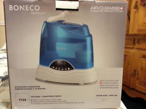 HUMIDIFICATEUR A ULTRASON BONECO