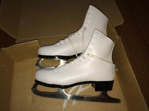 Ladies LANGE Galaxy Skates