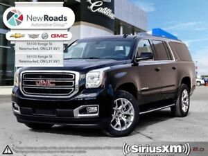 2018 GMC Yukon XL SLE  - Infotainment - $405.88 B/W