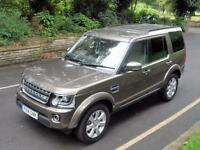 2014 Land Rover Discovery 4 3.0 SD V6 XS 5dr