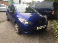 Mazda Mazda2 1.3 TS Air Con NEW MOT,1 PREVIOUS OWNER 24000 MILES