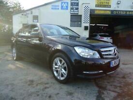image for 2012 Mercedes-Benz C Class C220 CDI BlueEFFICIENCY Executive SE 4dr SALOON Diese