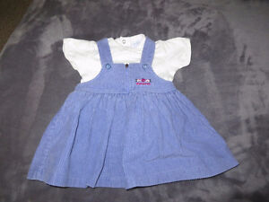 girls size 3-6 months 31 pieces of clothing page one Stratford Kitchener Area image 6