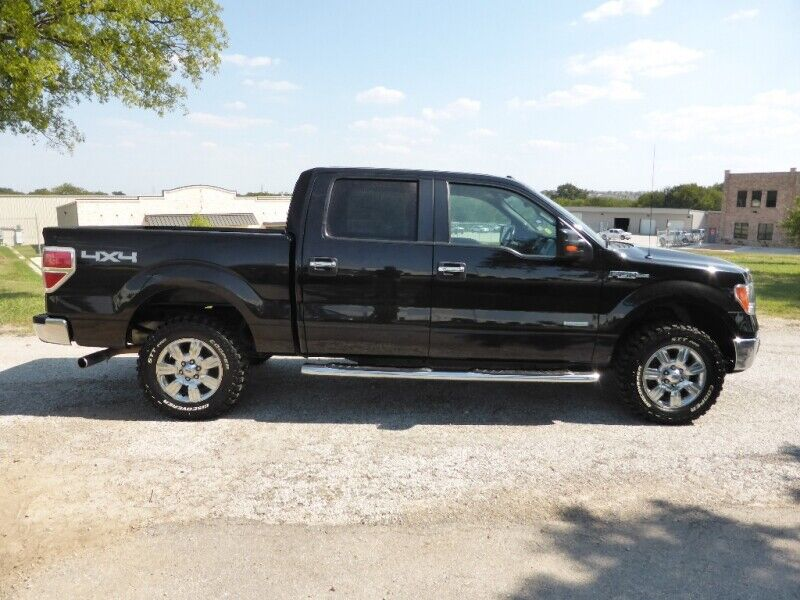 Image 4 Voiture Américaine d'occasion Ford F-150 2012