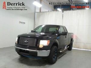2011 Ford F-150 Extended Cab 4X4 XLT Power Group A/C $180.88 B/W