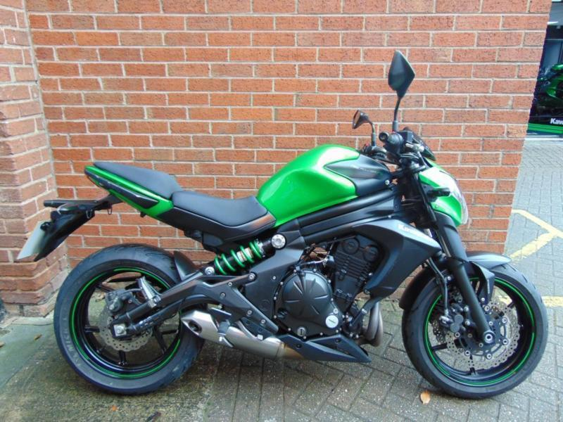 2015(15)KAWASAKI ER-6F - ONLY 11961 MILES - GREAT FIRST BIKE - LOW LOW  PRICE | in St Helens, Merseyside | Gumtree