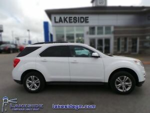 2010 Chevrolet Equinox 2LT  - Certified
