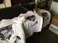 Custom Shirts for Business, Events & Communities