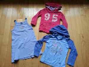 Vêtements fillette 5 ans Gatineau Ottawa / Gatineau Area image 2