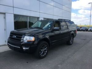 2017 Ford Expedition Max Limited MAX  - Sunroof