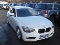 62 BMW 116 1.6TD ( bhp ) EfficientDynamics Sports Hatch 2013 d