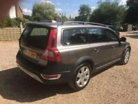 2007 Volvo XC70 2.4 D5 SE Sport FACELIFT + LEATHER + CAMBELT CHANGED NEW MOT