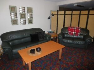 For Rent, West Hill one bedroom Basement suite in quite home.