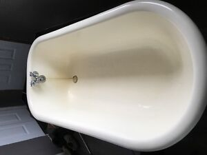 Vintage Claw Tub - Mint Condition!!