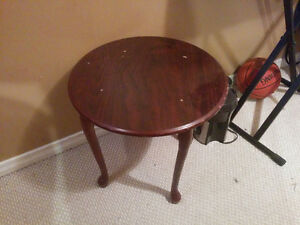 Free tables, Juicer