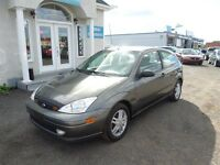 Ford Focus 3 portes ZX3 2002