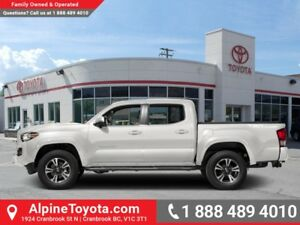 2017 Toyota Tacoma SR5  - NAVIGATION - Heated Seats