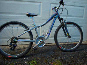 "24"" Specialized bike - $165"