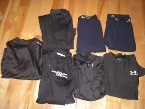 Sous-vêtements pour garçon (combines)