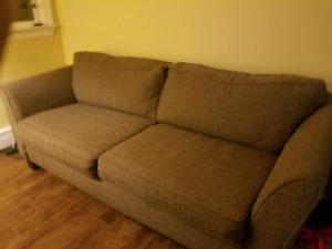 Lightly used couch