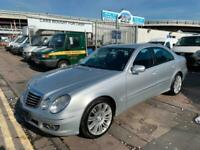 2008 Mercedes-Benz E Class E280 CDI Sport 4dr Tip Auto LOVELY DRIVE FULL HISTORY