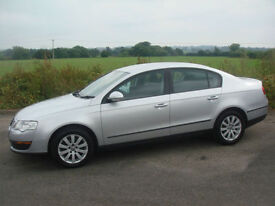 Volkswagen Passat 1.9TDI 2008MY S GUARANTEED CAR FINANCE TODAY