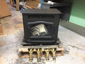 -NEW- Country Flame Pellet Stoves