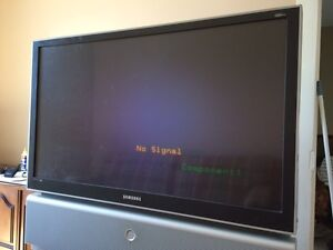 Samsung tv for sale Peterborough Peterborough Area image 4