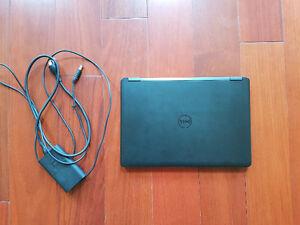 Dell latitude E5450 (great condition)