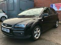 Ford Focus 1.8 Tdci 2007 5 door cheap family car priced to sell. Any part x call