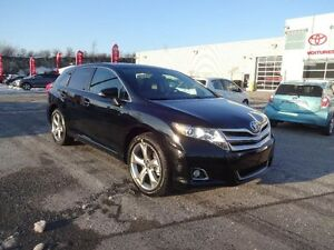 Toyota Venza EDITION REDWOOD AWD 2016