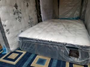 Pocket coil high quality mattress for sale from 230 to 700