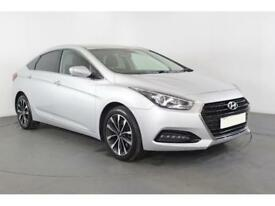 Hyundai I40 Crdi Se Nav Saloon 1.7 Diesel GOOD / BAD CREDIT CAR FINANCE