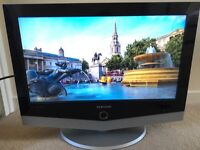"""Samsung 26"""" HD Ready TV with Freeview Tuner"""