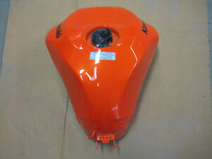 2007 – 2008 Kawasaki Ninja ZX-6R Motorcycle Fuel Tank For Sale