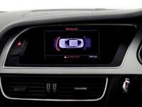 2015 AUDI A4 2.0 TDI 150 SE Technik 4dr Multitronic