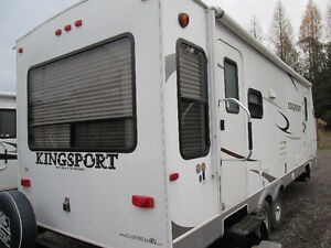 2013 Gulf Stream Kingsport 270 RL Travel Trailer Kitchener / Waterloo Kitchener Area image 4
