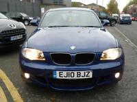 BMW 118 2.0TD 2010 / 10 d M Sport
